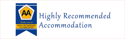 Automobile Association Recommended Accommodation