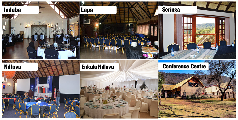 Conference Venues at Olifants River Lodge